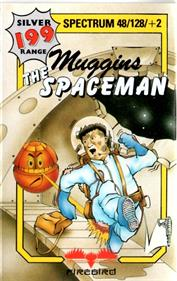 Muggins the Spaceman