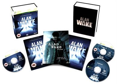 Alan Wake: Limited Collector's Edition - Screenshot - Gameplay