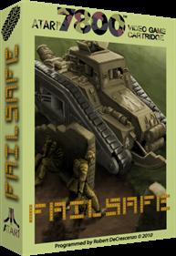 FailSafe - Box - 3D