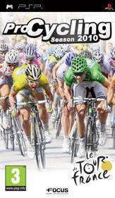 Pro Cycling Season 2010