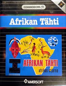 Afrikan Tähti