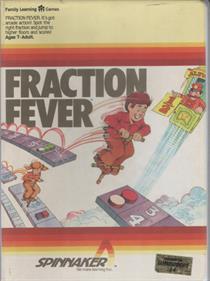 Fraction Fever