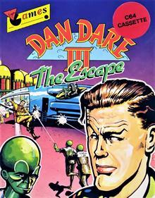 Dan Dare III: The Escape