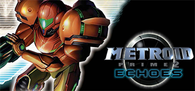 Metroid Prime 2: Echoes - Banner