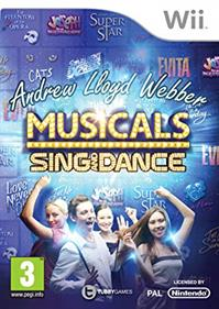 Andrew Lloyd Webber Musicals: Sing and Dance