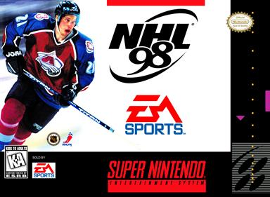 NHL 98