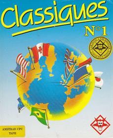 Classiques: No. 1