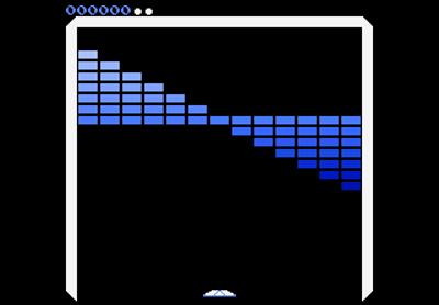 Crazy Brix - Screenshot - Gameplay