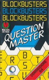 Blockbusters Question Master