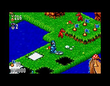 Whizz - Screenshot - Gameplay