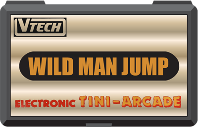 Wild Man Jump