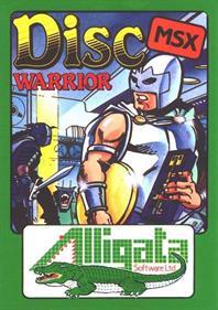 Disc Warrior