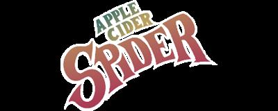 Apple Cider Spider - Clear Logo