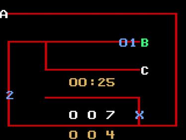 Chinese Logic - Screenshot - Gameplay