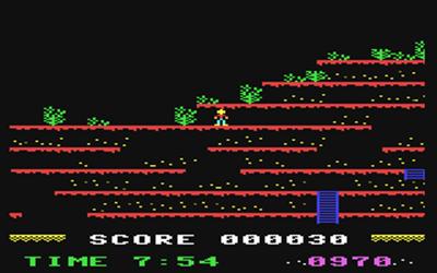 Mountain King - Screenshot - Gameplay