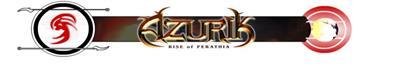Azurik: Rise of Perathia - Banner