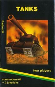 Tanks (RadarSoft)