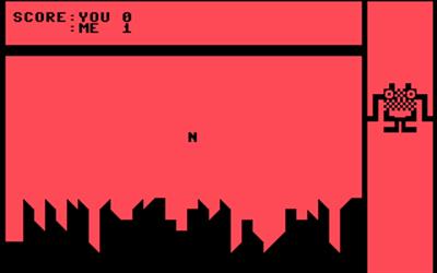 Gortek and the Microchips - Screenshot - Gameplay
