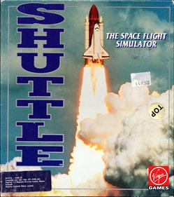 Shuttle: The Space Flight Simulator