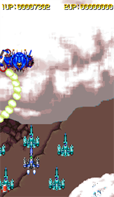 Eight Forces - Screenshot - Gameplay
