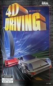 4D Driving