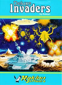 Deluxe Invaders