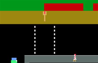 Kinder im Verkehr 1 - Screenshot - Gameplay