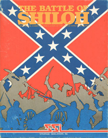 The Battle of Shiloh