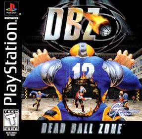 DBZ: Dead Ball Zone