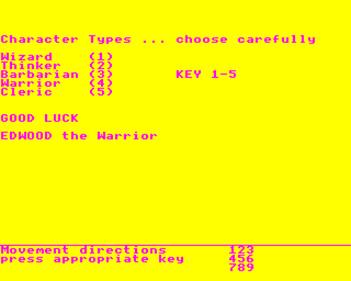 The Valley - Screenshot - Gameplay