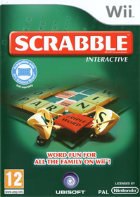 Scrabble Interactive: 2009 Edition