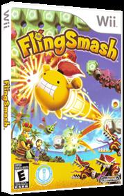 FlingSmash - Box - 3D