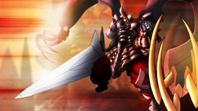 Battle Arena Toshinden 2 - Fanart - Background