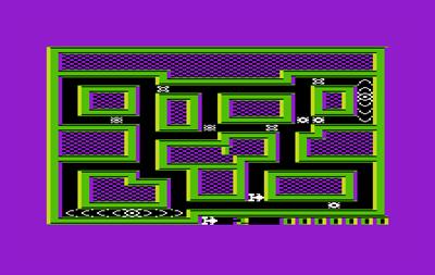 3D Silicon Fish - Screenshot - Gameplay