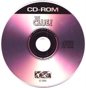 The Clue! - Disc