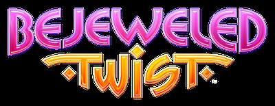 Bejeweled Twist - Clear Logo