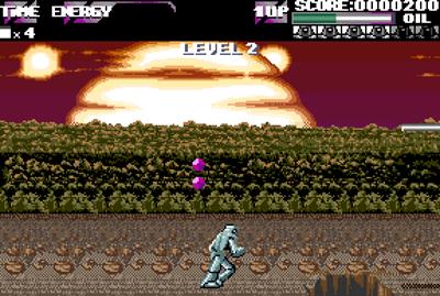 Bio Challenge - Screenshot - Gameplay