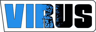 Virus - Clear Logo