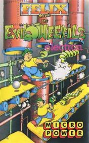 Felix Meets the Evil Weevils