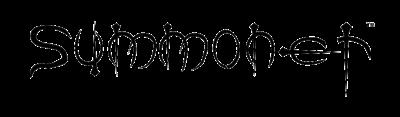 Summoner - Clear Logo