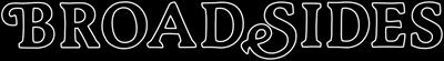 Broadsides - Clear Logo