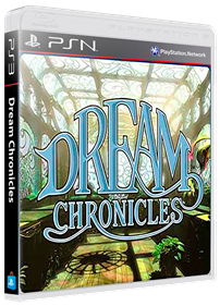 Dream Chronicles - Box - 3D