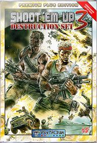 Shoot Em Up Destruction Set 3