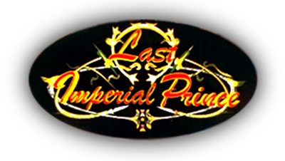 Last Imperial Prince - Clear Logo