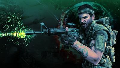 Call of Duty: Black Ops - Fanart - Background