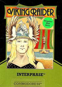 Viking Raider