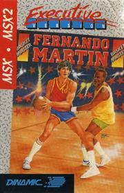 Fernando Martin Basket Master Executive Version