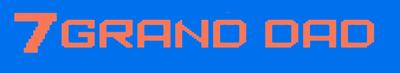 7 GRAND DAD - Banner
