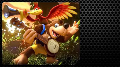 Banjo-Tooie - Fanart - Background