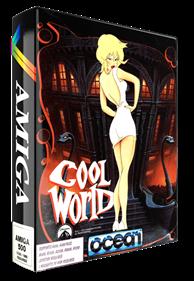 Cool World - Box - 3D